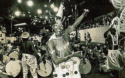 Cenas de Carnaval: Muzenza