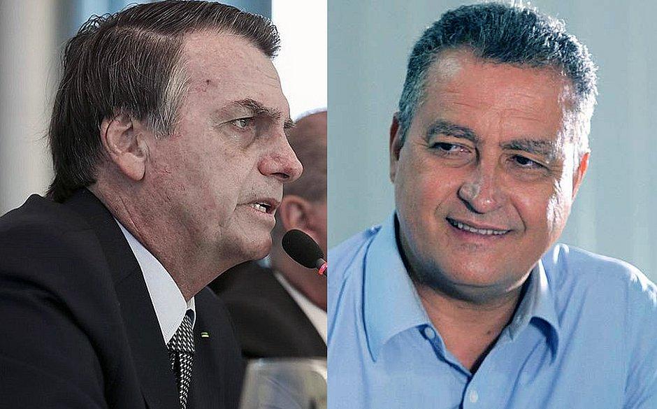 Bolsonaro discorda de Rui sobre estudantes ricos pagarem em universidades públicas