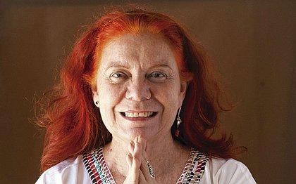 Escritora carioca lança livro nesta quarta (16)