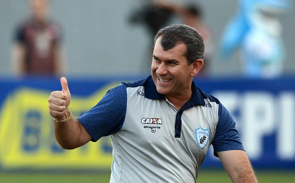 c7672fdeba6c3 Novo técnico do Vitória pode ter só dois jogos com Ricardo David - Jornal  CORREIO