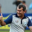 Tencati ficou por mais de sete anos no Londrina