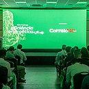 Cerca de 200 clientes corporativos da COELBA participaram do Workshop Eficiência Energética, em Salvador