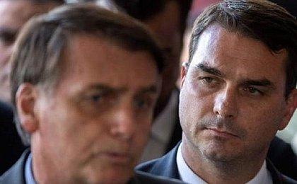 PSL diz que ainda não recebeu pedidos de desfiliação de Bolsonaro e Flávio
