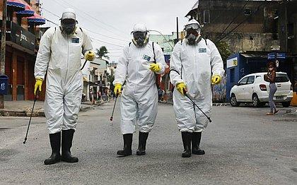 Entenda por que a Bahia disparou no número de casos de coronavírus