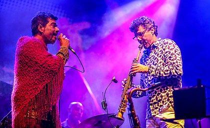 O festival de Jazz do Capão acontece desde 2010