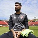 Martín Rodríguez chegou em junho e tem contrato até o final de 2020