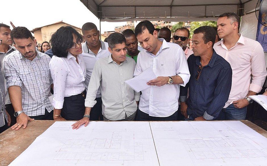 Salvador irá ganhar 20 novos postos de saúde