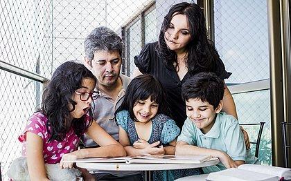 Homeschooling: cerca de quinze mil crianças têm a casa como sala de aula