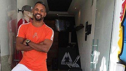À frente da marca Malazartes, Maxwell divide sua experiência de empreender com Flávia Paixão nessa quarta