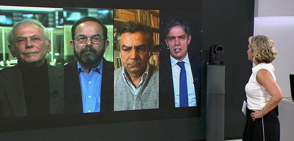 Manhattan Connection chega ao fim na GloboNews e pode ir a outro canal