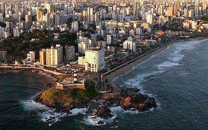 Hotéis de Salvador chegam a quase 100% de ocupação no feriadão
