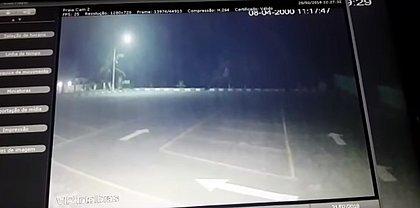 Mistério no céu: clarão na Bahia pode ser meteoro ou lixo espacial, dizem astrônomos