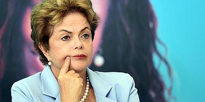 Ex-presidente Dilma Rousseff vai para hospital após mal-estar