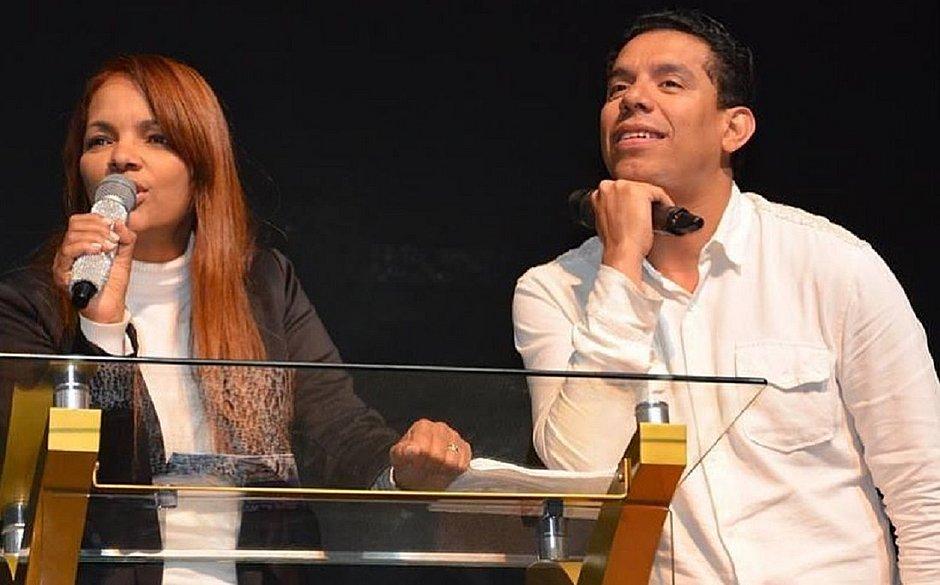 Flordelis posta textão homenageando Pastor Anderson: 'Sempre te amarei, Nem'