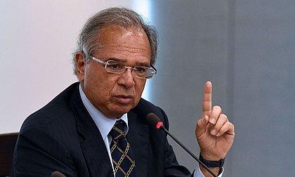 Com economia crescendo, é o momento para modernizar tributação, diz Guedes