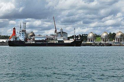 Porto de Aratu receberá navios da Noruega, Panamá e Singapura