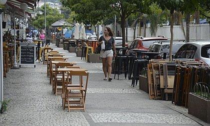 Rio de Janeiro lança cartilha para funcionamento de bares e restaurantes