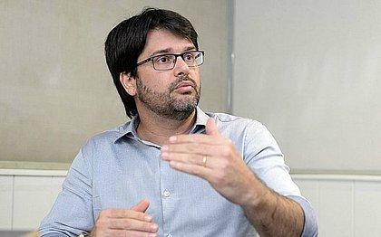 Presidente do Bahia, Guilherme Bellintani analisa situação financeira dos clubes durante a pandemia