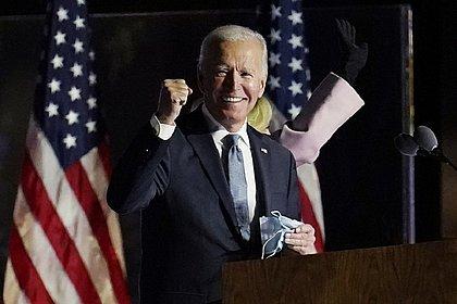 Governos mundiais e autoridades brasileiras reagem à vitória de Joe Biden nos EUA