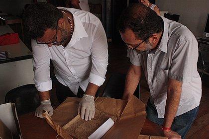 Edital premia 200 pesquisadores da área de memória na Bahia