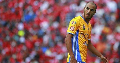 Guido Pizarro, do Tigres, foi convocado para a Copa América