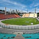 Pacaembu será o palco da final da Copinha no dia 25 de janeiro