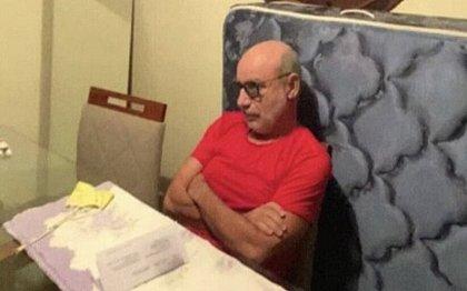 Justiça nega pedido de prisão domiciliar a Fabrício Queiroz
