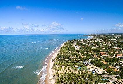 Costa do Sauípe oferece três opções de hospedagem a seus clientes