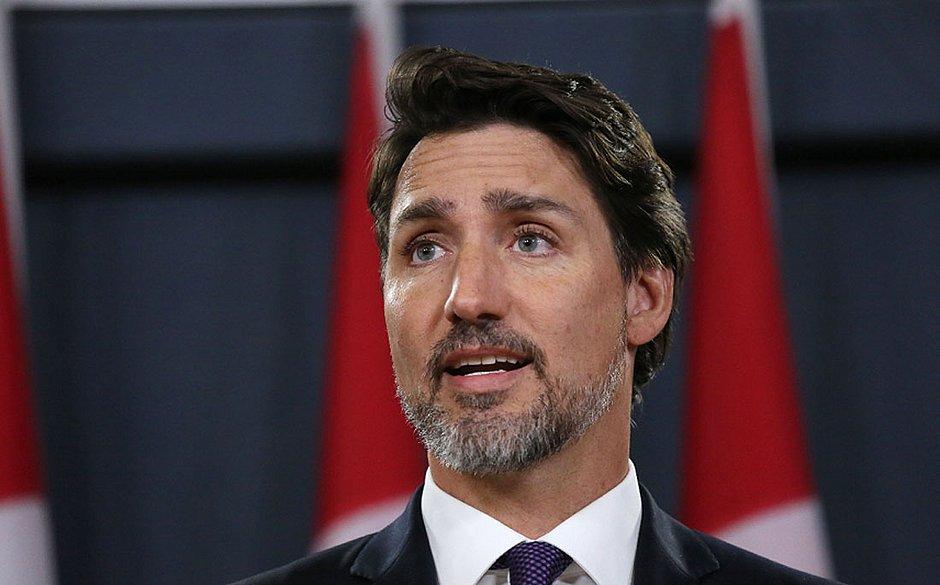 Canadá envia alerta de incidente nuclear 'por engano'