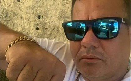 Empresário 'Zeus do Paredão' é morto a tiros enquanto pedalava em Camaçari
