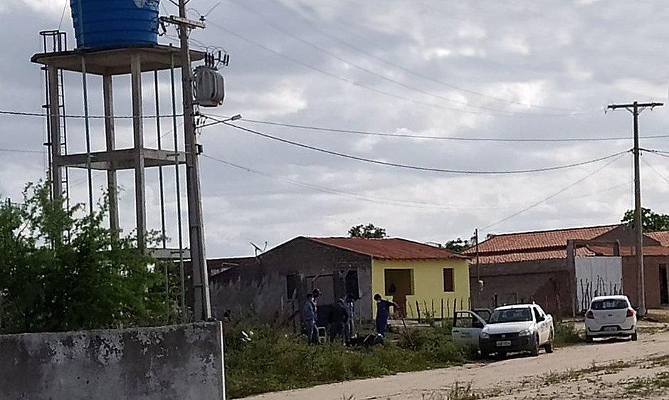 Bebê morre e 19 crianças são internadas após suspeita de contaminação pela água em Araci