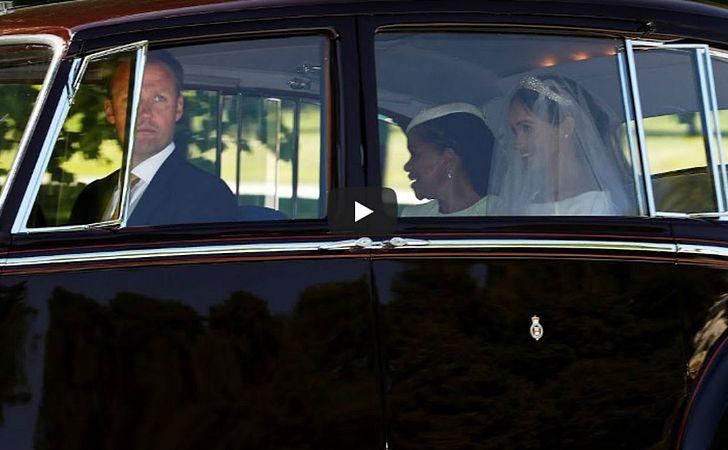 Casamento real começa com pontualidade britânica; acompanhe