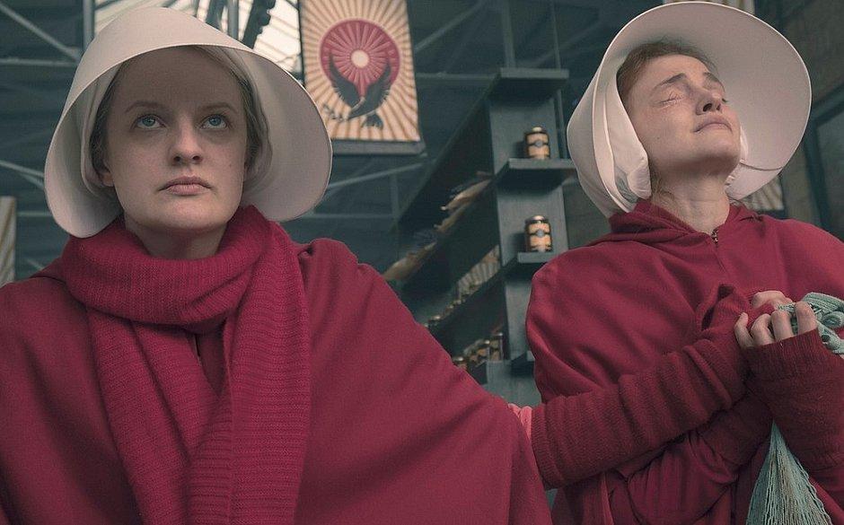 'The Handmaid's Tale': nova temporada ganha data de estreia na TV