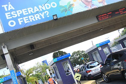 Tarifas do ferry-boat vão aumentar a partir de segunda-feira (2); veja valores