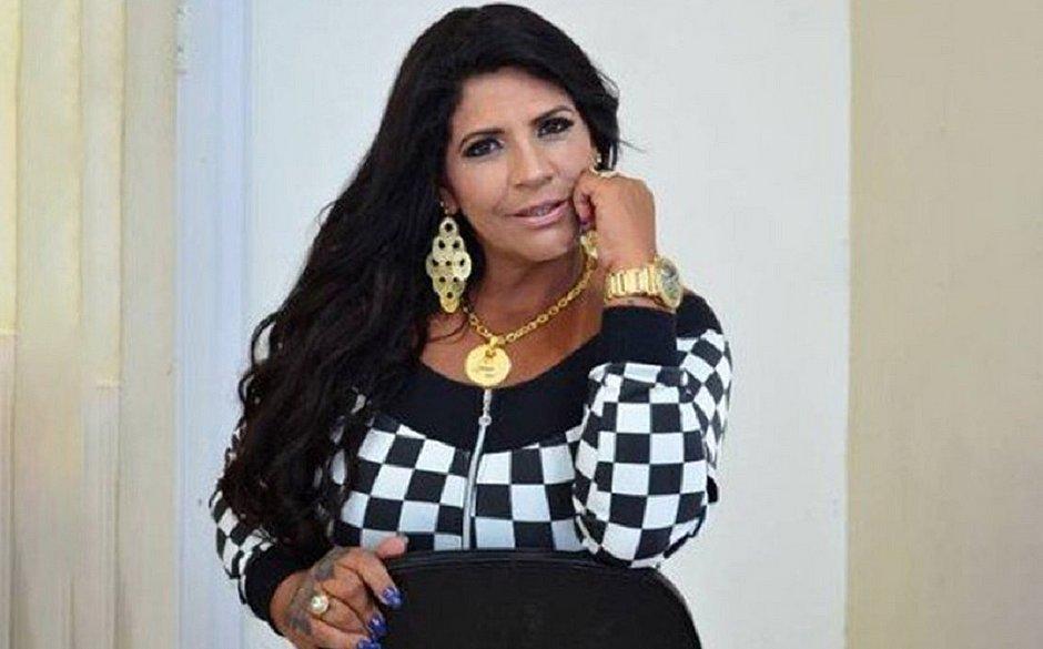 Funkeira MC Atrevida morre após tirar gordura das costas pra colocar nos glúteos – Jornal Correio