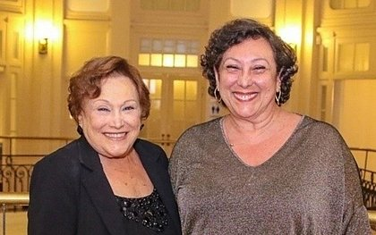 Nicette e Barbara