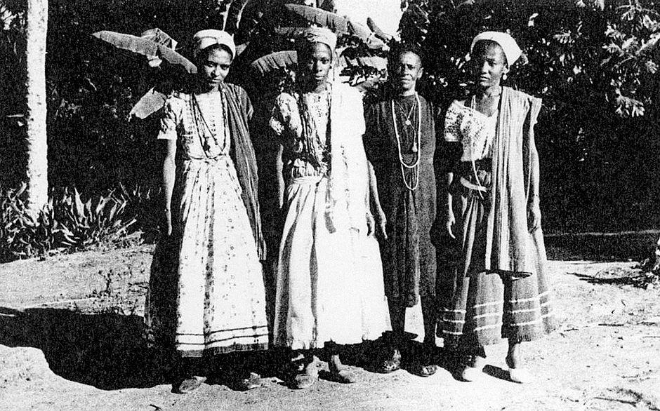 As histórias da comunidade do Bogum mostram as tradições culturais do Candomblé Jeje-Mahi