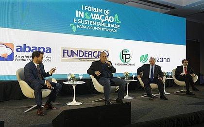 Especialistas discutem, em Painel do Fisc, o que o agronegócio já faz e o que ainda se pode fazer em termos de preservação ambiental