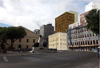 Prefeitura lança licitação da Casa da História de Salvador e Arquivo Público Municipal