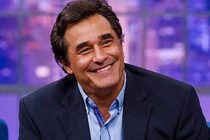 Marido de Sasha afirma que Luciano Szafir não está mais com covid