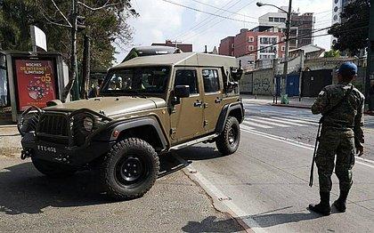 Empresa vai investir R$ 200 milhões para produzir veículos militares na Bahia