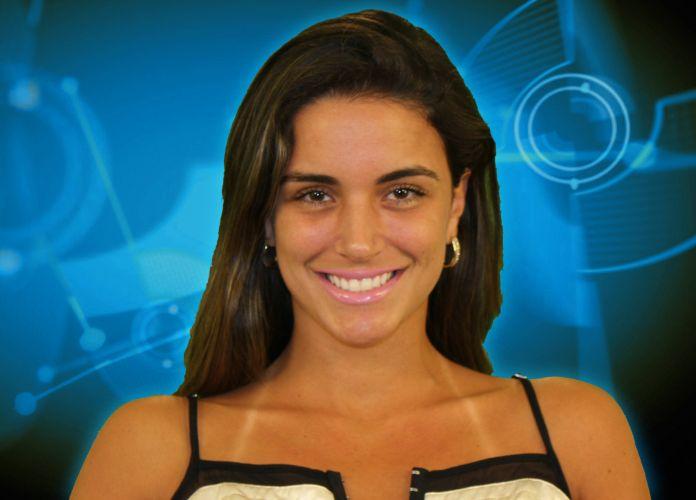 No sexto paredão do BBB12, Laisa foi eliminada com grande rejeição. A sister enfrentou João Carvalho no paredão e recebeu 88% dos votos