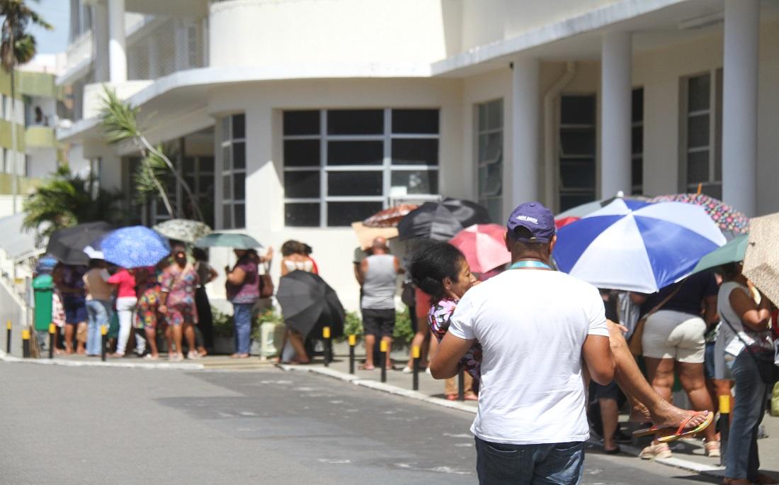 Expectativa do Hospital é que 5 mil atendimentos sejam agendados.