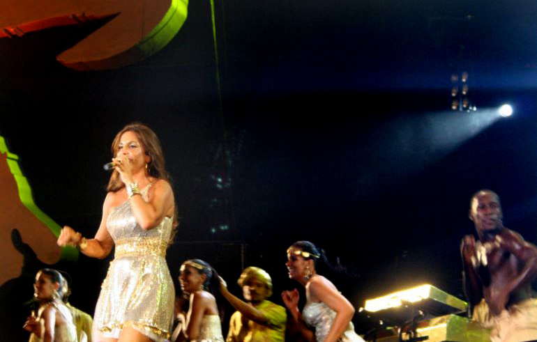 Em 2009, foi o ano do hit Cadê Dalila?