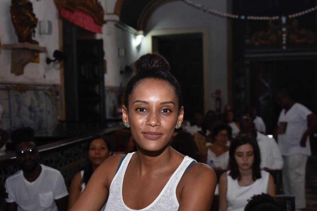 Thais Araújo