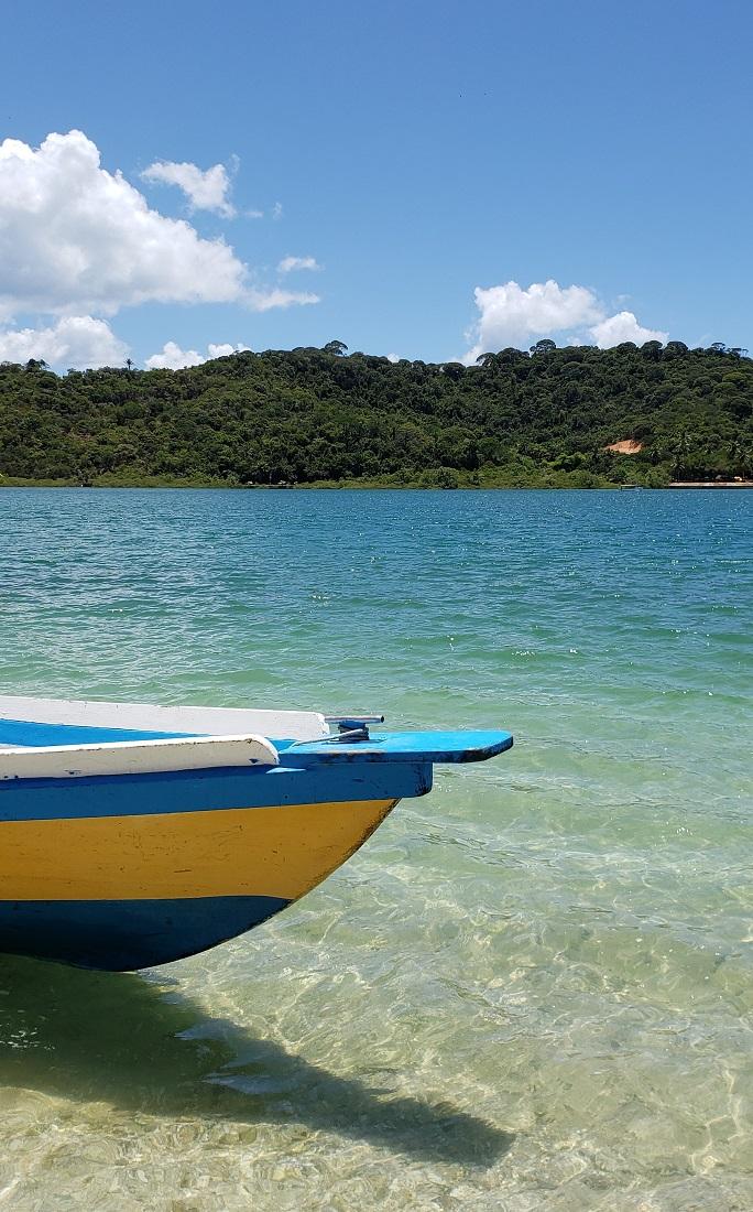 85a2c937e6e8 Bom Jesus é paraíso de paz, delícias e lindas praias em Salvador - Jornal  CORREIO | Notícias e opiniões que a Bahia quer saber