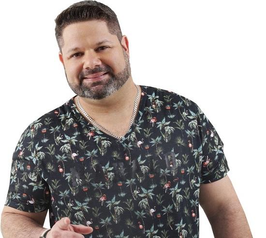 Danniel Vieira