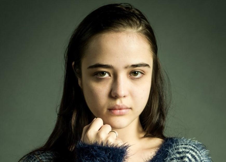 Bella Piero interpreta Joana