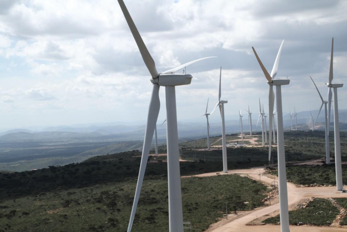 Potencial para a produção de energia renovável deve ser utilizado