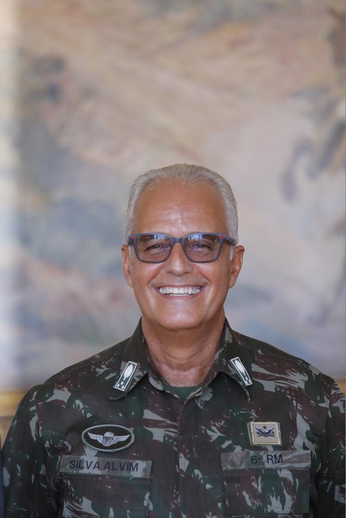 General Silva Alvim